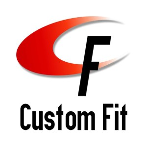 Custom Fit - Personal Training Studio